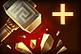 Новый предмет – «Наковальня»!
