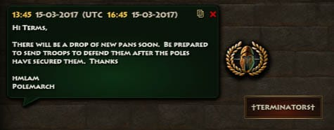 New Pans
