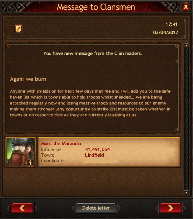 Valhalla Attacked