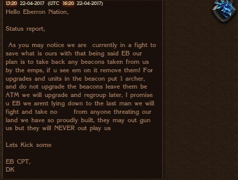 Eberron Fight Emps