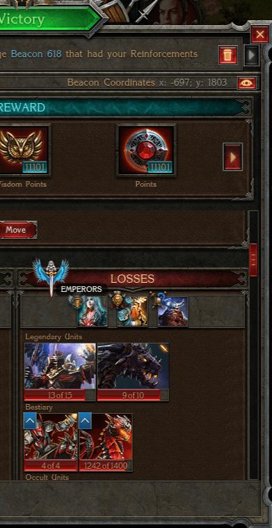 Emperors Soften Eberron