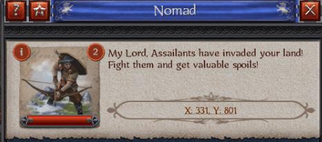 Nomad Assailant