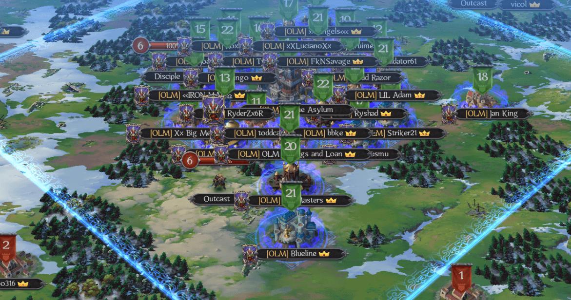 Citadel Lands