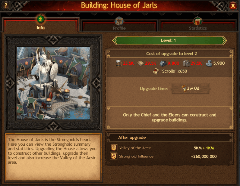 House of Jarls