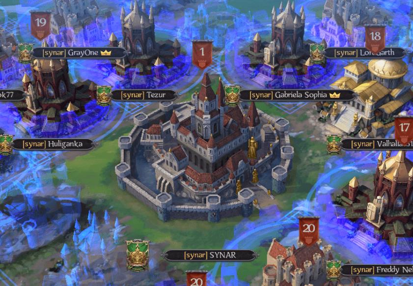 Order Citadel 2