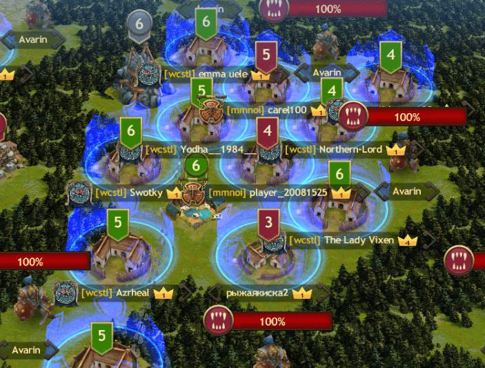 Winterfell Castle Move In On POP