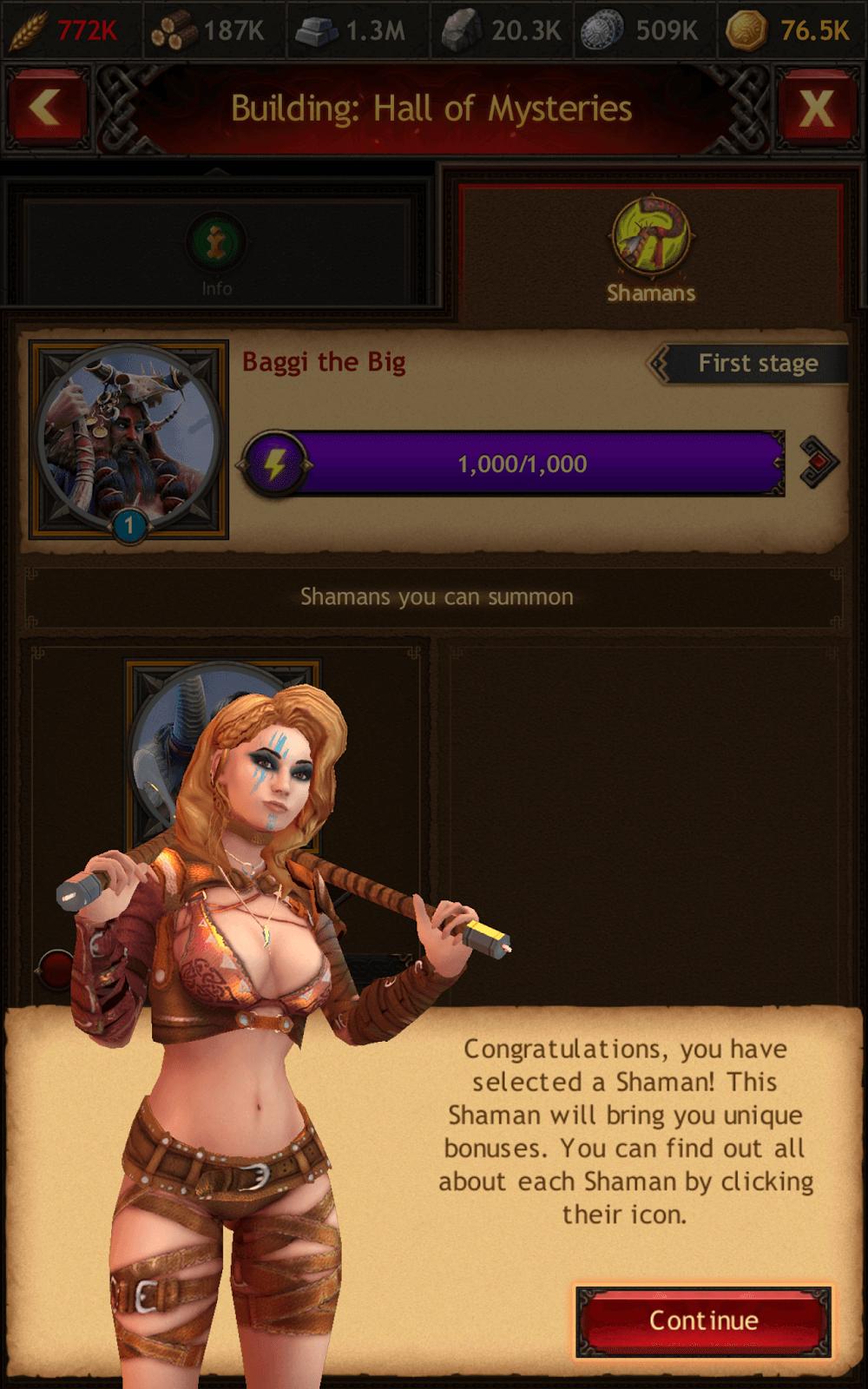 Congrats Baggi