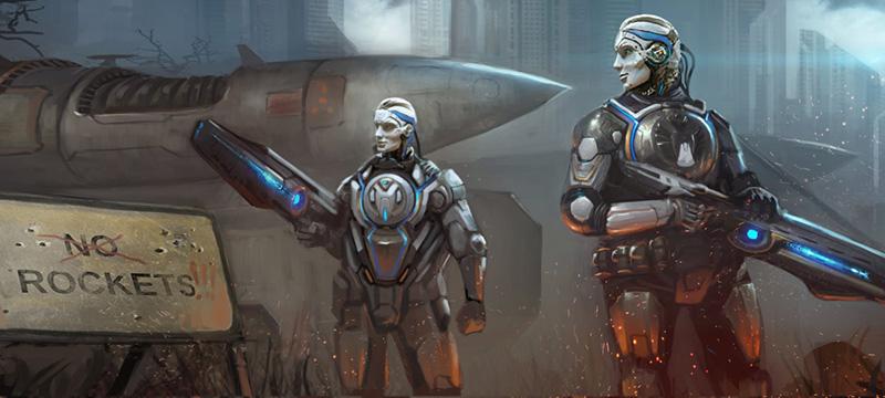 Intelligence artificielle a transcendé son rôle de «personnage» du jeu vidéo
