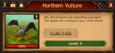 Invader Vulture