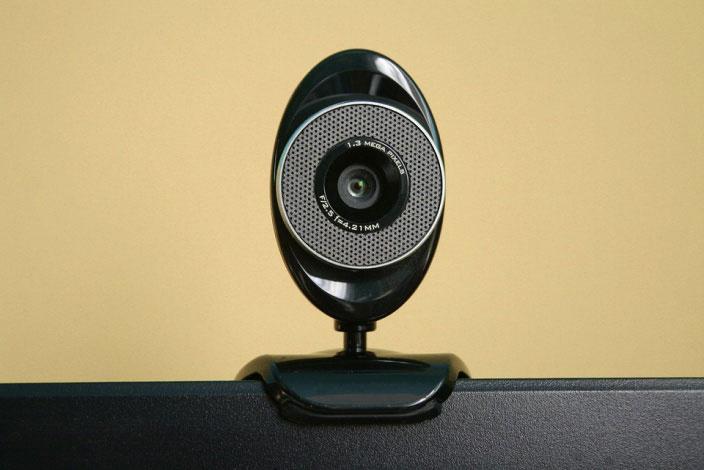 Die Facecam für LPs