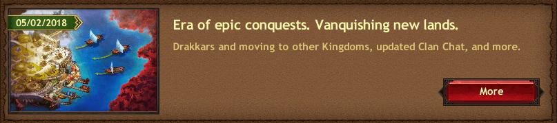 Epic Conquests