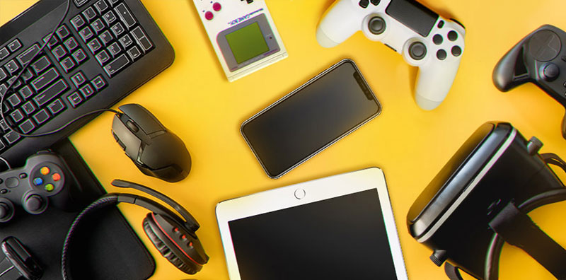 Cross-platform play between PC, consoles and mobile