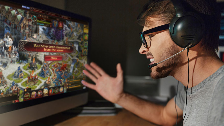 Nachteile von Game-Streaming
