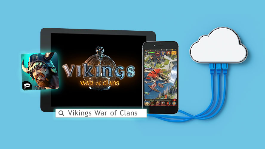 More and more platforms allow cloud gaming