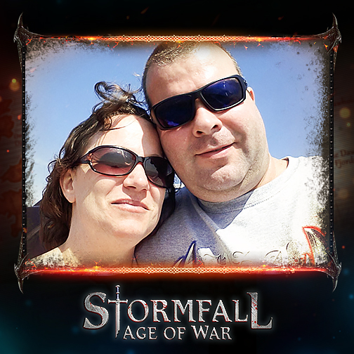 stormfall age of love