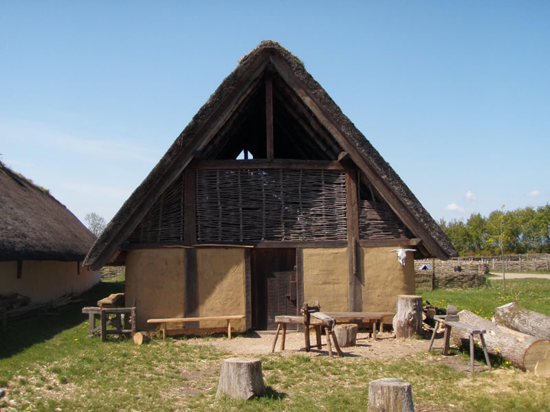 Ribe Viking Lodge