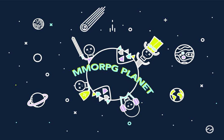 Browser Mmorpg 2019