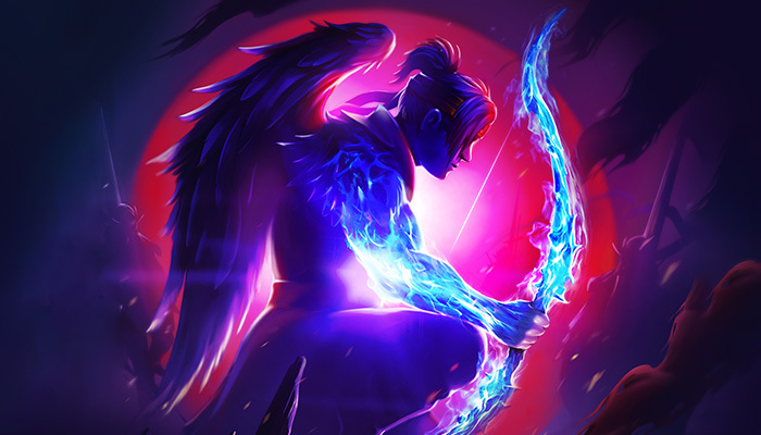 Legendary Ninja Gamer is now a Legendary Champion in RAID: Shadow Legends