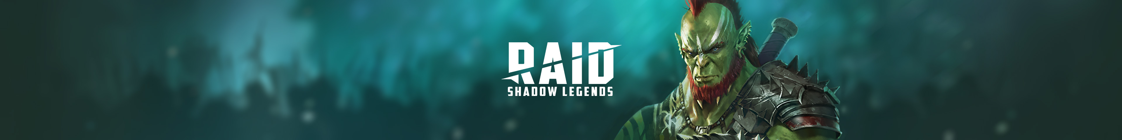 RAID: Shadow Legends RU