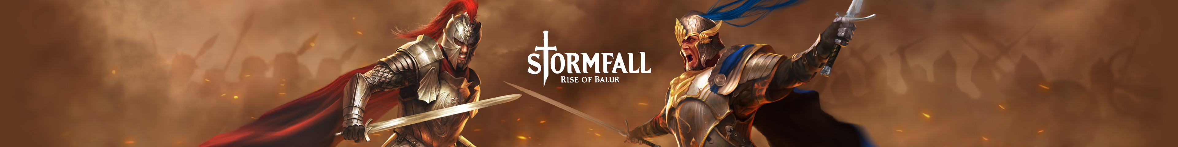 Stormfall: Exile of the Varangia Codex.