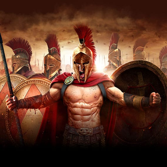 Sparta: War of Empires
