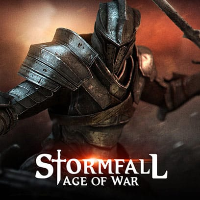 Stormfall: Age of War™ | Official Game Page | Plarium com