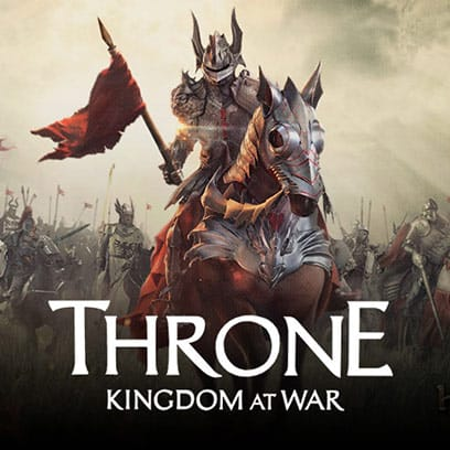 Throne: Kingdom at War | Plarium com