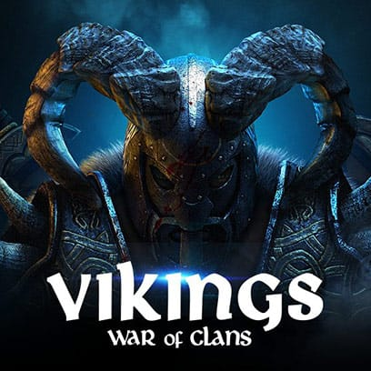 Vikings War Of Clans Lead Your Viking Army In Warfare