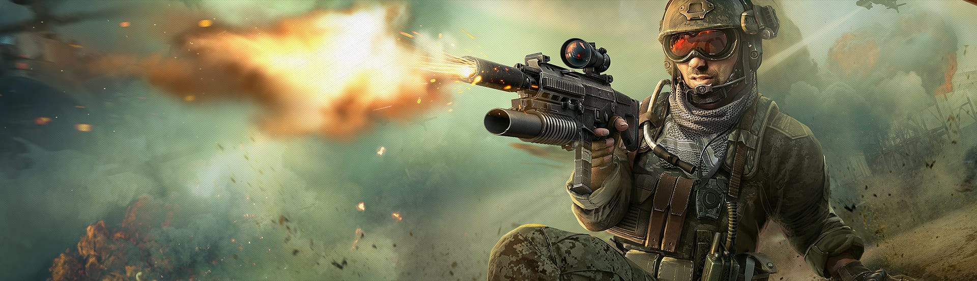 soldiers inc military strategy game plarium