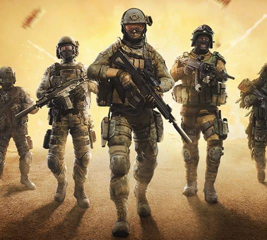 Soldiers Inc.™   Military Strategy Game   Plarium.com