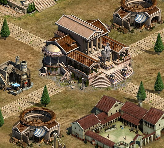 Plarium Strategy Games Sparta War Empires