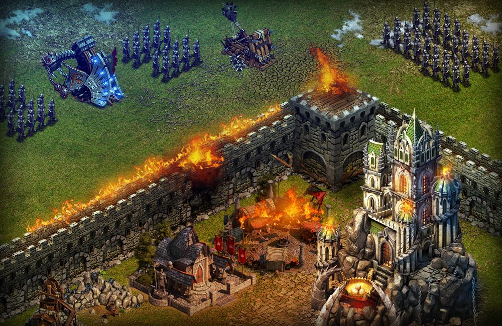 Stormfall age of war offizielle spielseite plarium com