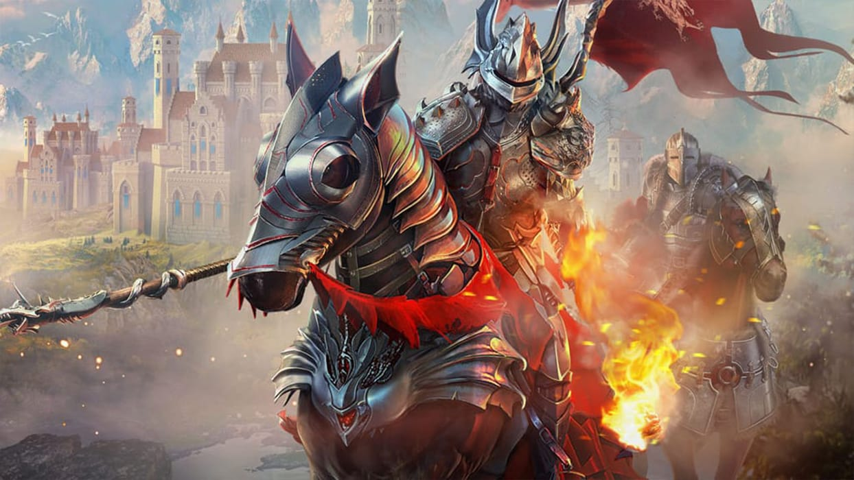 MMO and MMORPG Free to Play Online Games - Plarium