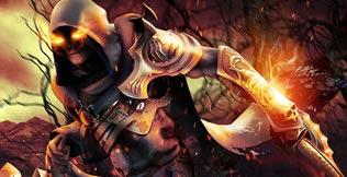 Personajes de juegos: el asesino sigiloso