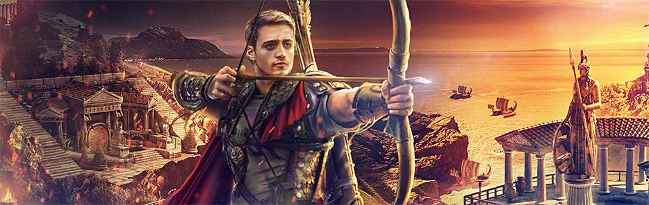 Sparta Browsergame