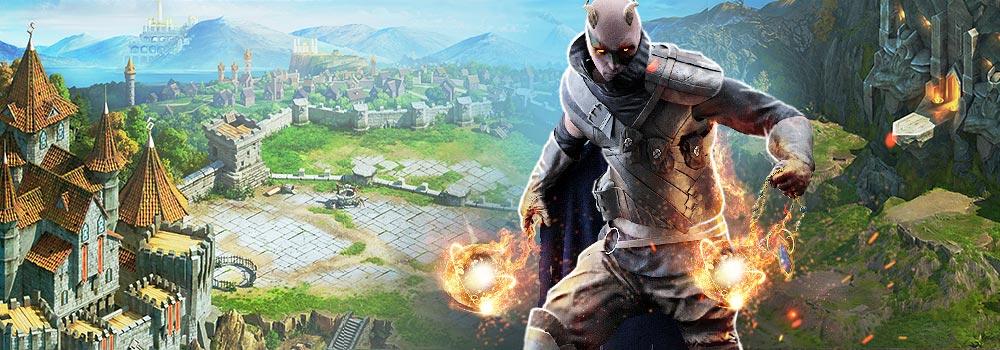 Play Free Online Strategy Games - Plarium