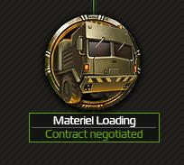 Materiel Loading Contract