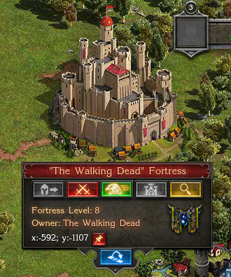 WD Fort
