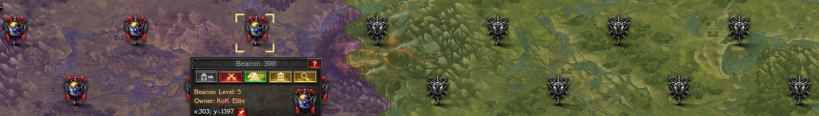 KoK Elite Destiny