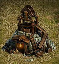 Iron Mines