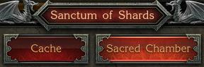 Sanctum of Shards Sacred Chamber