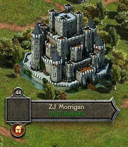 Stormfall Castle