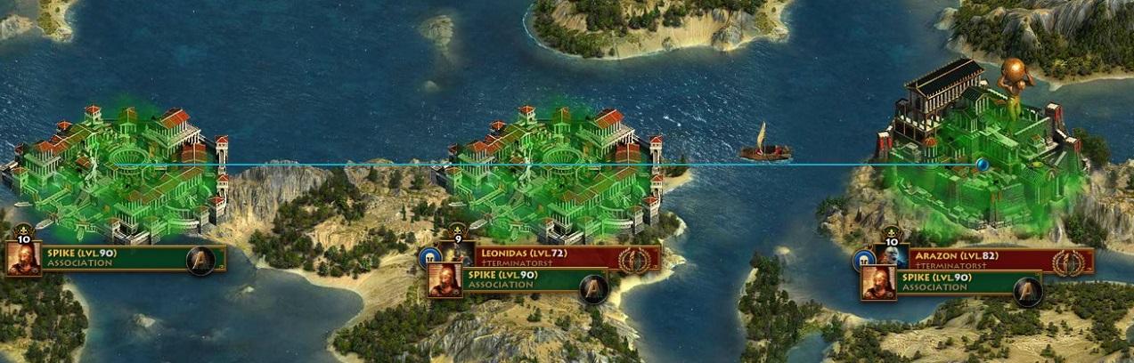Assoc Sieges PAs Terms