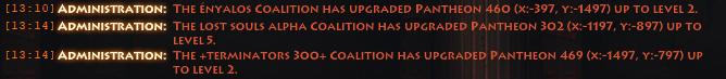 New Pantheons Hellas 2