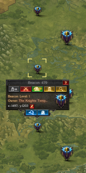 New Beacons South West KT