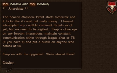 Leagues Prepare For Beacon Madness