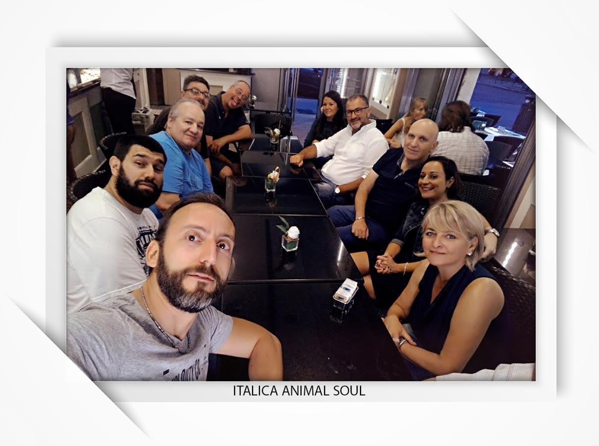 Italica Animal Soul