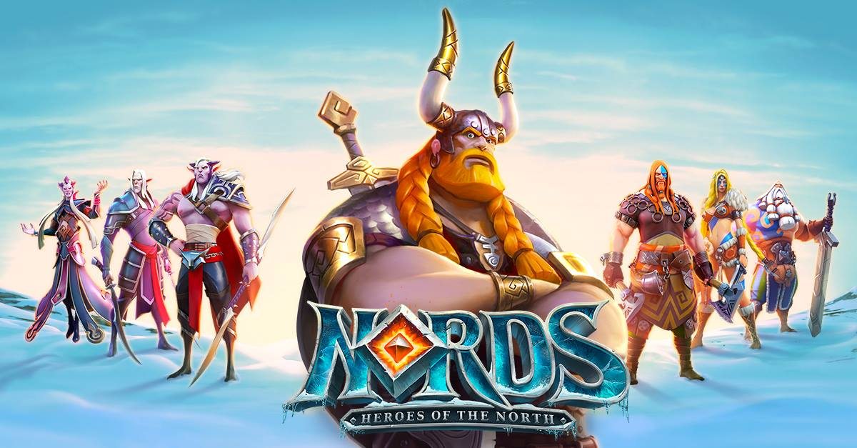 Nords Game