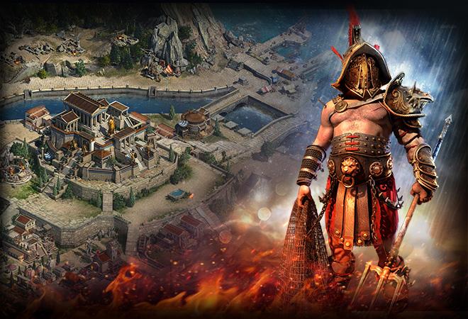Игра Скачать Спарта - фото 5