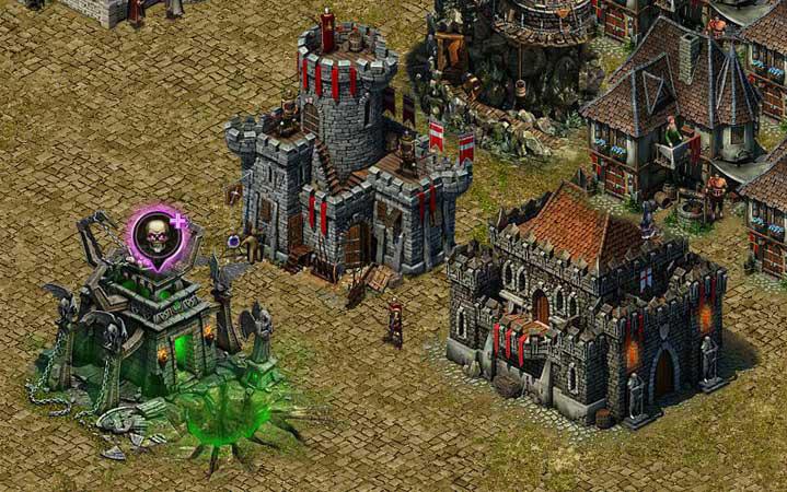 Войны престолов стратегия онлайн игра онлайн бесплатно стрелялки зомби видео